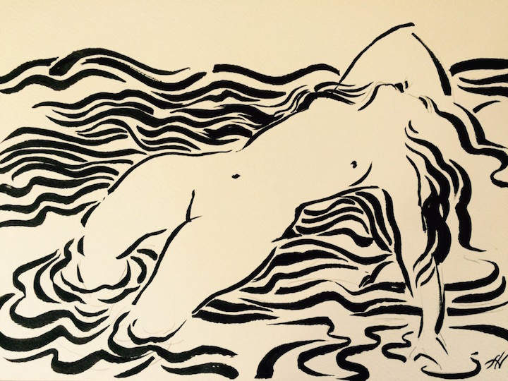 Are artist by commission erotic opinion